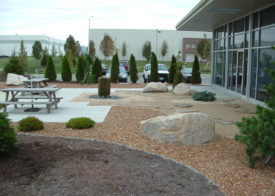 Timberwood Landscape Company - Gallery Photo 4